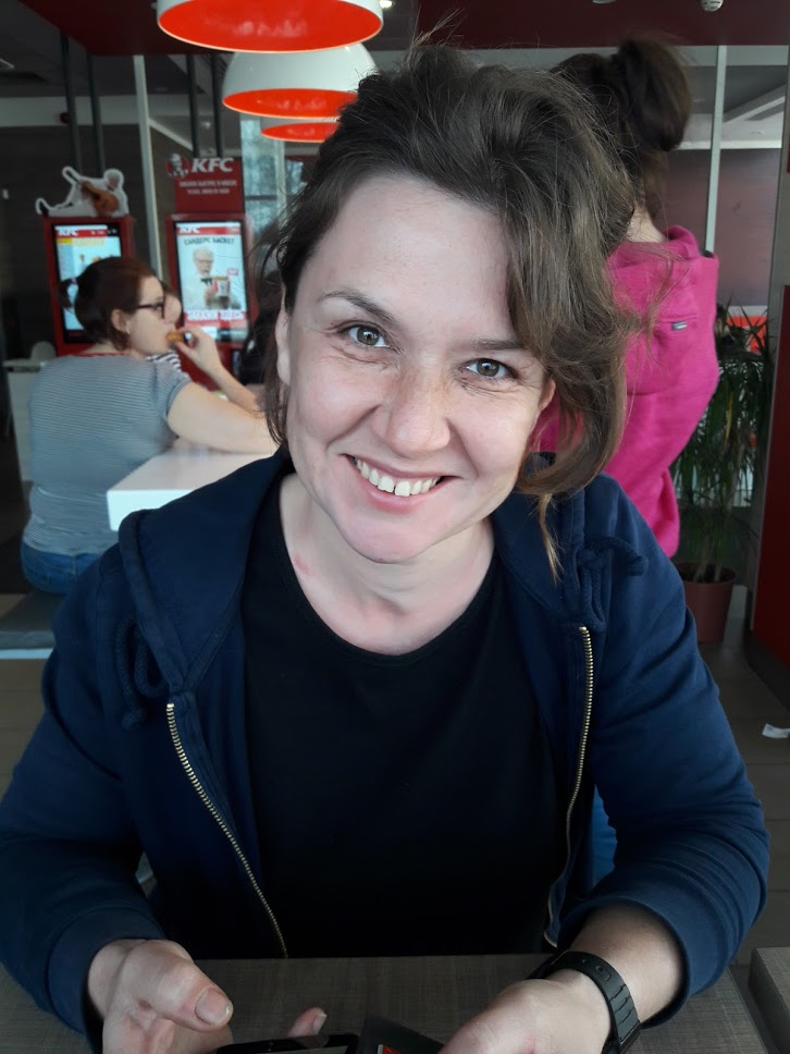 Наталья Храмцова