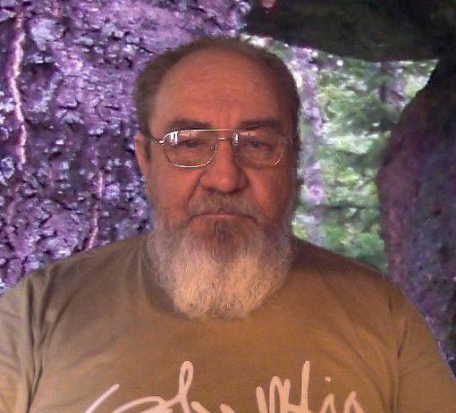 Сергей Рекунов